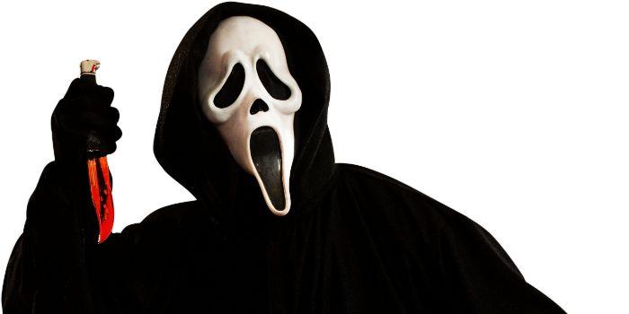 5 motivos da série 'Pânico' ser um novo clássico do cinema de terror