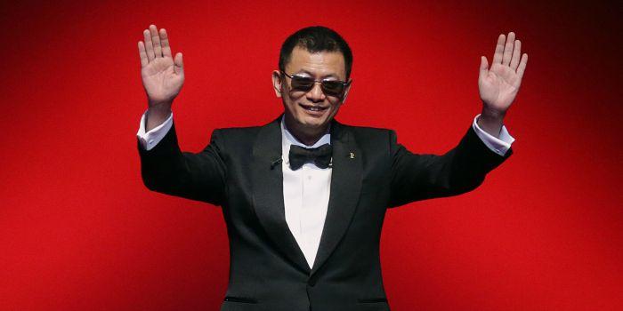 Wong Kar-Wai, mestre do atual cinema asiático