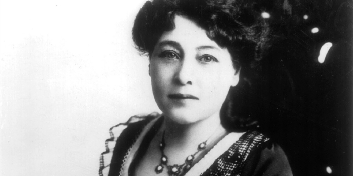 Os filmes de Alice Guy-Blaché