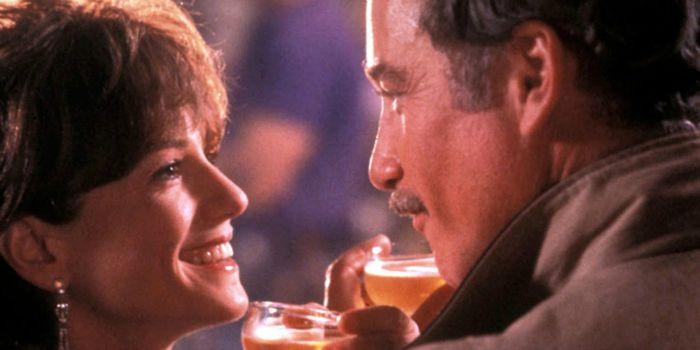 Além da Eternidade, de Steven Spielberg