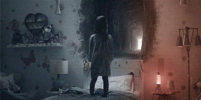 Atividade Paranormal – Dimensão Fantasma: haja barulho para assustar