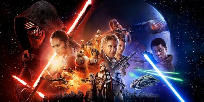 Novo Star Wars alcança US$ 50 milhões somente com vendas antecipadas nos EUA