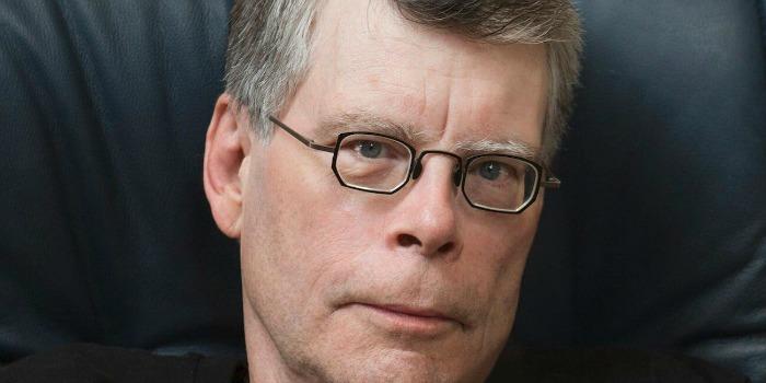 Netflix adquire direitos para adaptação de livro de Stephen King