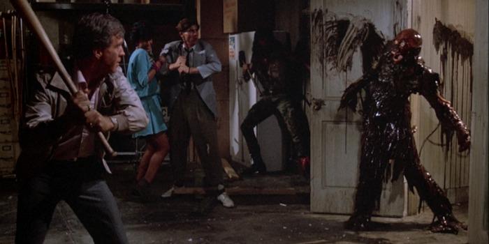 Especial Terror – 30 anos de 'A Volta dos Mortos Vivos'