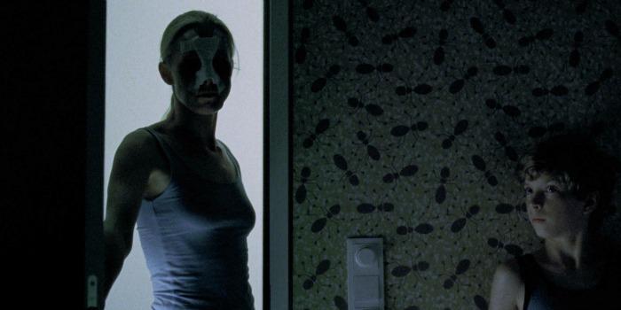 Boa Noite, Mamãe: a dualidade da imagem no horror familiar