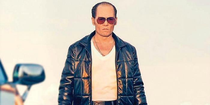 Novo filme de Johnny Depp é a principal estreia da semana em Manaus