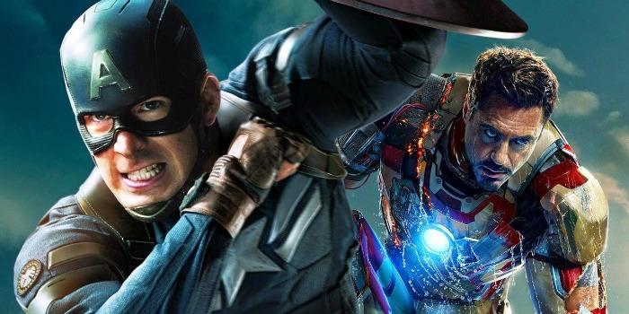 Chris Evans confirma saída de Capitão América após 'Os Vingadores – Guerra Infinita'