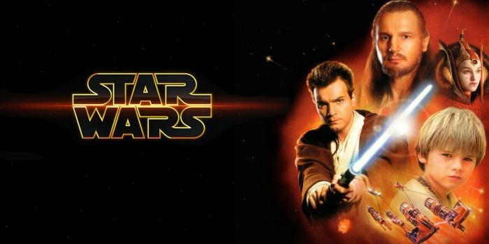 Star Wars – Episódio I: A Ameaça Fantasma