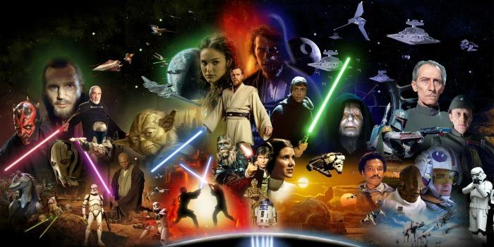 Netflix anuncia a chegada de 15 produções da franquia Star Wars no catálogo