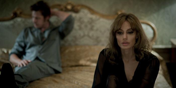 Angelina Jolie e Brad Pitt são destaques nos cinemas de Manaus