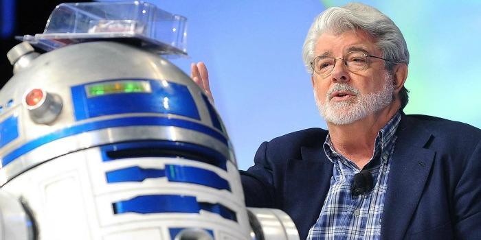George Lucas está fora da criação do roteiro de 'Indiana Jones 5'