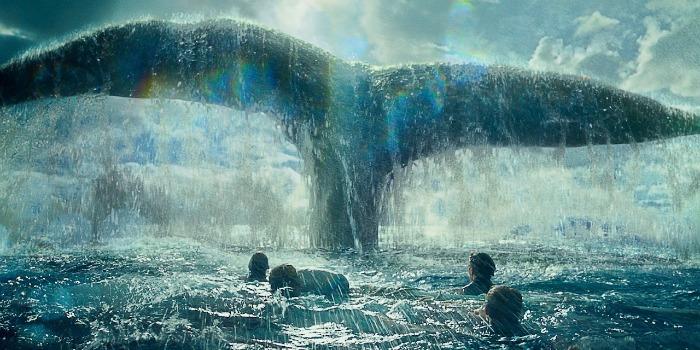 No Coração do Mar: a grandeza passou perto