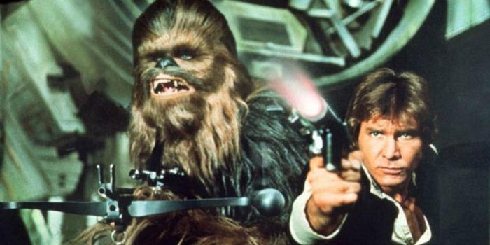 'Star Wars' irá ganhar paródia da equipe de 'Todo Mundo em Pânico'