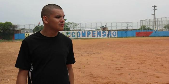 """Curta amazonense """"O Tempo Passa"""" ganha prêmio de direção no Festival de Audiovisual de Belém"""