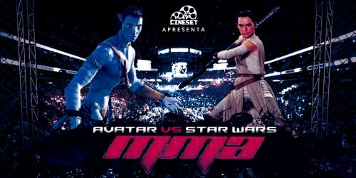 Batalha de Filmes: 'Avatar' x 'Star Wars – O Despertar da Força'