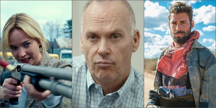 'Joy' e 'Spotlight' dividem atenções com Cauã Reymond nos cinemas de Manaus