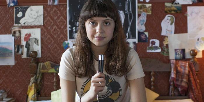 O diário de uma adolescente: um (problemático) despertar da sexualidade