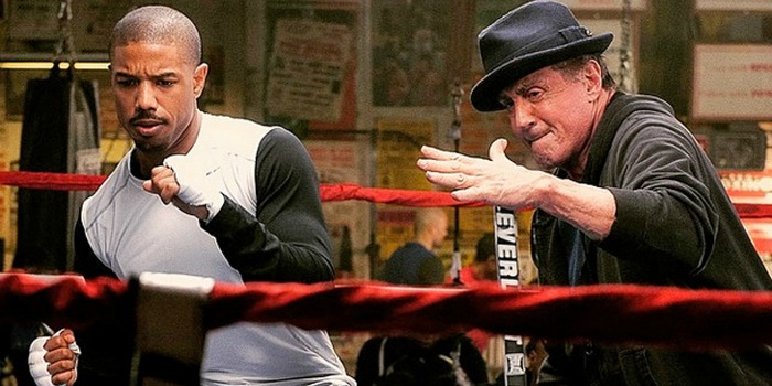 Sylvester Stallone será diretor da sequência de 'Creed'