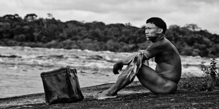 'O Abraço da Serpente': as veias abertas da Amazônia indígena