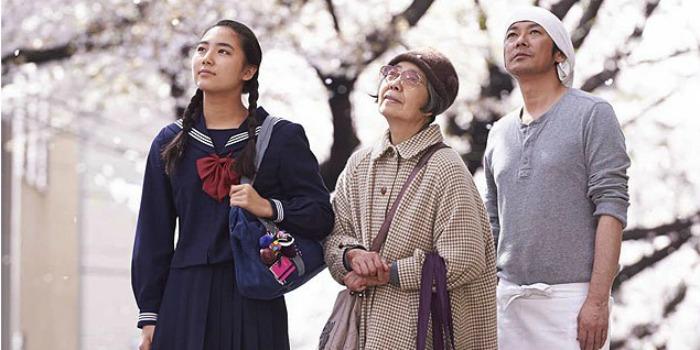 'Sabor da Vida': a delicada pérola do cinema japonês