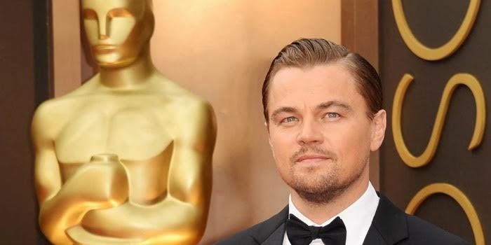 Leonardo DiCaprio sofre acidente de carro com a namorada
