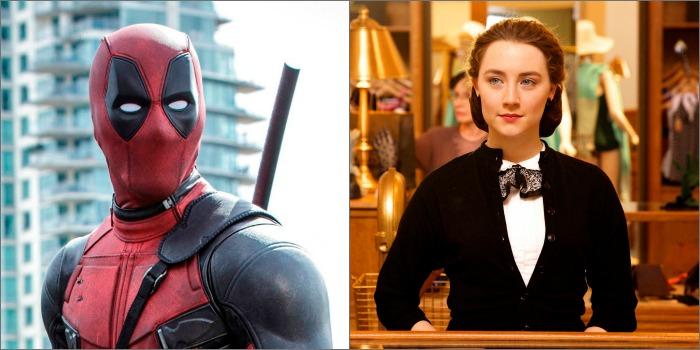 'Deadpool' divide atenções com 'Brooklyn' nos cinemas de Manaus