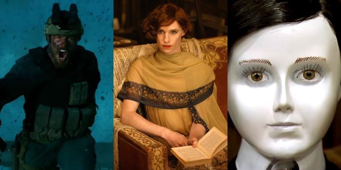 'A Garota Dinamarquesa' divide atenção com seis estreias nos cinemas de Manaus