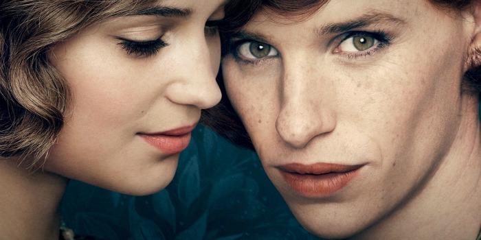 'A Garota Dinamarquesa': o show de Eddie Redmayne e Alicia Vikander