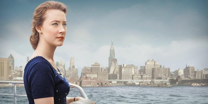 'Brooklyn': romance com cara de Oscar