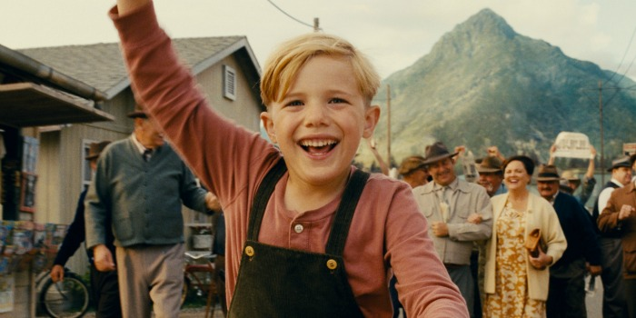 Little Boy – Além do Impossível: bonitinho e sem graça