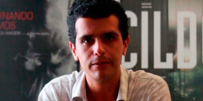 """Entrevista – Guilherme Cezar Coelho, diretor de """"Órfãos do Eldorado"""""""