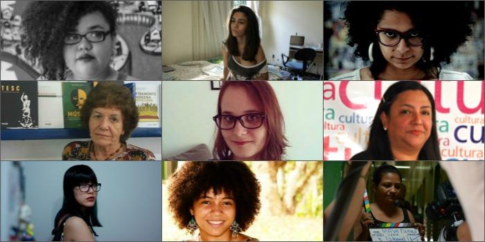 Mulheres do Cinema Amazonense
