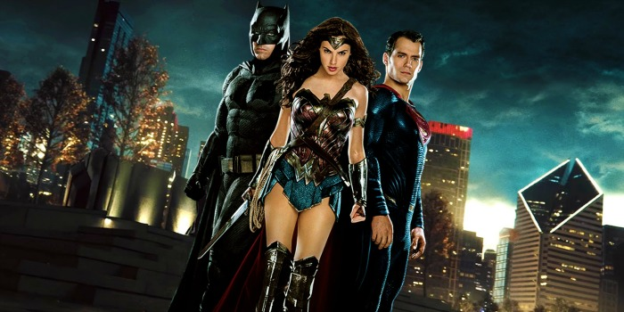 'Batman Vs Superman' segue no topo das bilheterias do Brasil