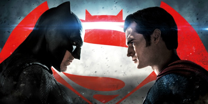 Batman vs Superman: amor, ódio e futuro (COM SPOILERS)