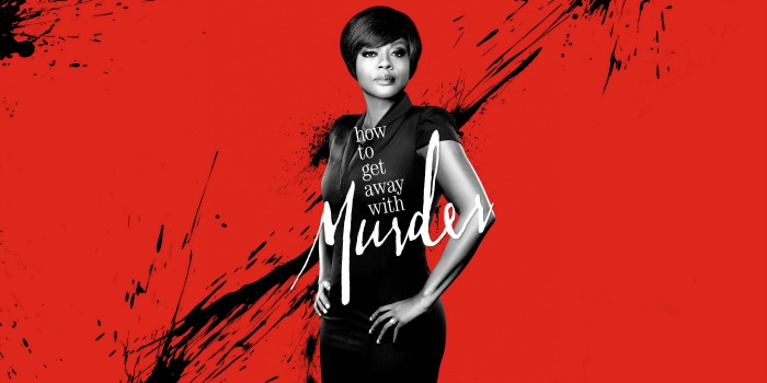 'How To Get Away With Murder': uma lição para Hollywood