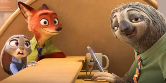'Zootopia': sim, a Disney ainda sabe fazer animação