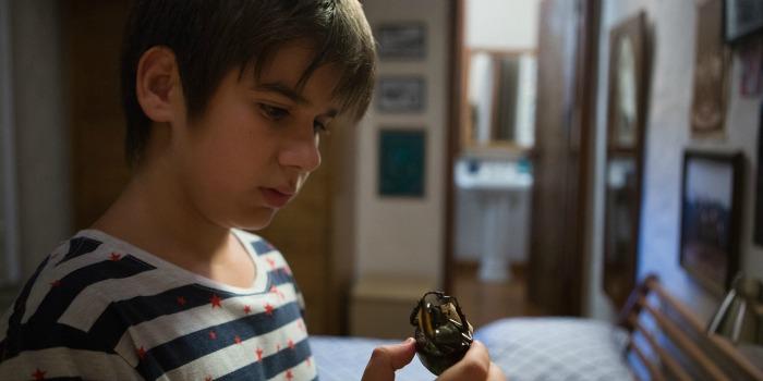 'O Escaravelho do Diabo' – um livro simpático vira um filme 'perdoável'