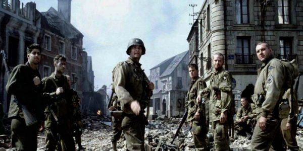 'O Resgate do Soldado Ryan': caos da guerra com realismo e intensidade