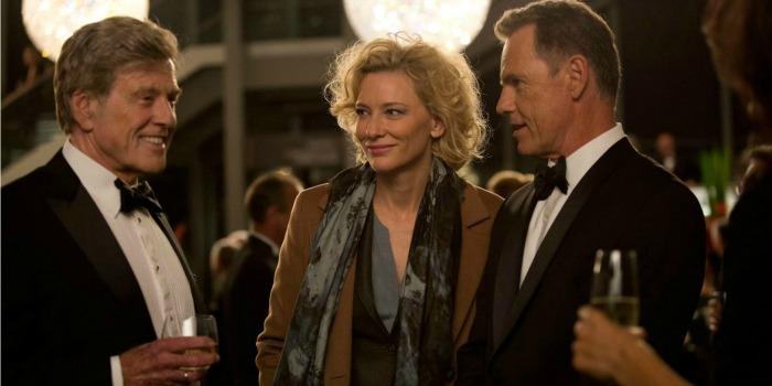'Conspiração e Poder': quando bons temas acontecem a filmes medianos
