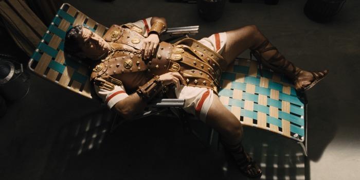 'Ave, César!': uma sátira da Era de Ouro de Hollywood