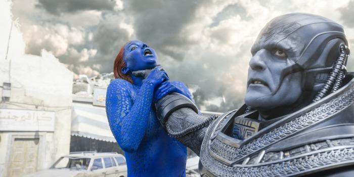 X-Men – Apocalipse: exageros atrapalham novo capítulo da saga dos mutantes