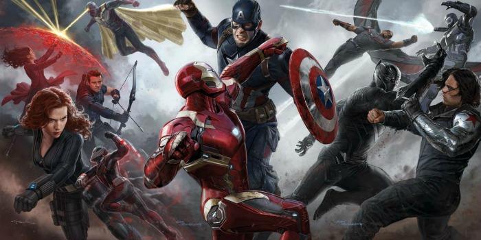 Capitão América – Guerra Civil: a Marvel acerta mais uma vez