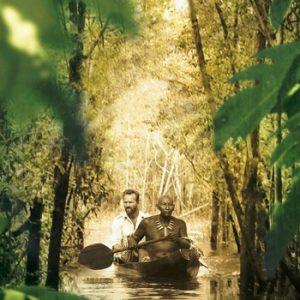O Abraço da Serpente, filme ambientado na Amazônia