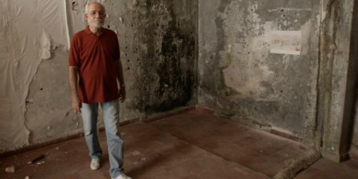 Preso político que sobreviveu à tortura é tema de filme de Emília Silveira