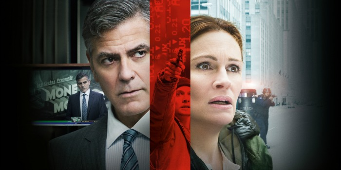 'Jogo do Dinheiro': revolta mal direcionada atrapalha filme de Jodie Foster