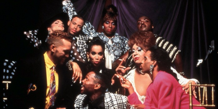 'Paris Is Burning': um divisor de águas