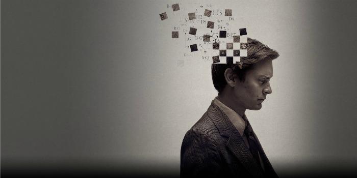 'O Dono do Jogo': muito xadrez, pouco cinema