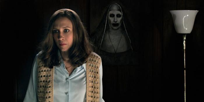 """Freira demoníaca de """"Invocação do Mal 2"""" pode ganhar seu próprio filme"""