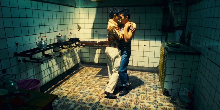 'Felizes Juntos': o tango cinematográfico de Wong Kar-Wai