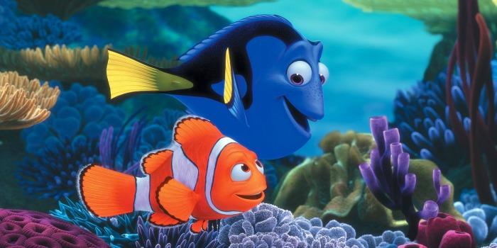 Por que amamos tanto 'Procurando Nemo'?